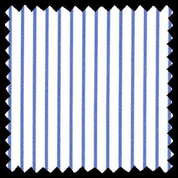 Monarch Blue White